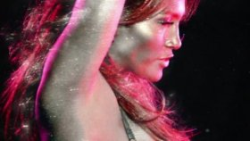 Jennifer Lopez - Feat. Pitbull - Dance Again