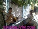 Mehmet Akif Güven Erdemli Köyü Köy Düğünü