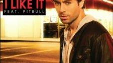 Enrique Iglesias - I Like It Slideshow
