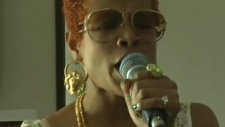 Kelis Live At The Cherrytree House Part 2 4th Of July