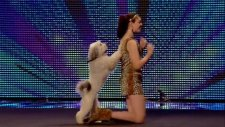 Ashleigh and Pudsey (Britain's Got Talent 2012)