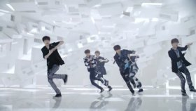 Exo-k - mama (music video korean ver.)
