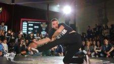 Mounir Vs Virus (Semi Final Dans Kapışması)