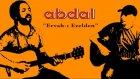 Abdal Ervah ı Ezelde