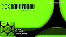 Sied Van Riel - Tunnel Vision Original Mix