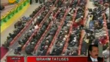 İbrahim Tatlıses Kanal Urfa Bağlantı 13 04 2012