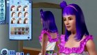 The Sims 3  Showtime Official Katy Perry Sweet Treats Trailer