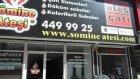 Şömine Ateşi  İzmir Showroom Görüntülerimiz