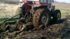 cengiz  traktör  show