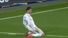 Cristiano Ronaldo İnanılmaz Kafa Golü