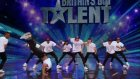 Dans Topluluğu United We Stand (Britain S Got Talent 2012)