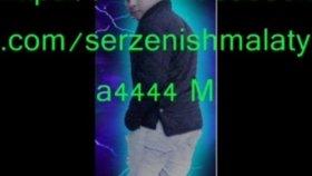 Serzenish - Son Kelam (Beat mehmet k )