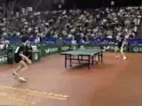 tenis  mesa table tennis