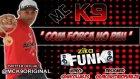 Mc K9 - Com força no pau  Dj Victor Falco