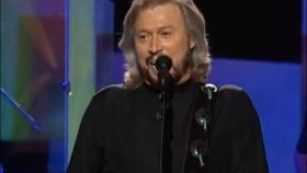 Bee Gees - Man İn The Middle