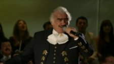 Vicente Fernandez - Estos Celos (En Vivo)
