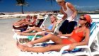 Aaron Carter featuring Baha Men - Summertime