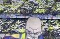 Fenerbahçe tribününde ipler koptu!