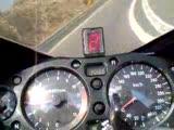 Suzuki Hayabusa 360 km