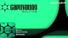 Tomas Heredia - Hurricane Original Mix