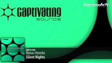 Tomas Heredia - Silent Nights Original Mix