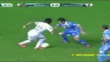 Neymar Çalımı Ronaldo'dan Araklamış