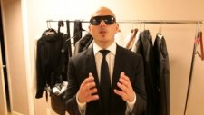 Pitbull - Back In Time Behind The Scenes
