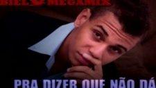 Biel Megamix - Pra Dizer Que No D (2012)