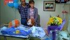 1 Kadın 1 Erkek (57. Bölüm) (bebek hastane) - 15