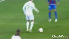 Cristiano Ronaldo 2012 Start It Up Goals Skills