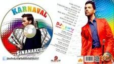 Sinan Akçıl - Fark Atıyor ( Burak Yeter Remix ) Karnaval  2012