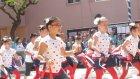 Turgut Reis İlköğretim Okulu 2/c Ve 2/d Step Gösterisi