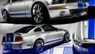 Fort Mustang GT 500