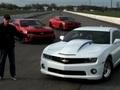 2012 copo camaro  gms baddest factory camaro ever! - hot rod unlimited episode 6