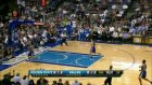 jason terrys nice feed to brandan wright