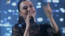 Şevval Sam Hey Gidi Karadeniz (Beyaz Show) 20 04 2012