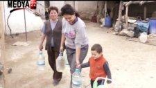 Valilik suları kesti vatandaş abdest alamadı, Cumaya da gidemedi