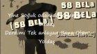 2012 Sivas Rap 58 Bela Vakitsizdi Ayrılık