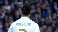 C. Ronaldo header (FCB - RMA)