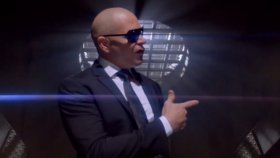 Pitbull - Back In Time (featured in - Men In Black III)