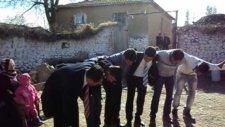 Mov00222  Çorum Halayı Sungurlu Arabaçayı Köyü
