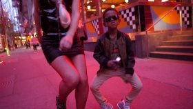 Kanye West - Way Too Cold Ft.DJ Khaled TheraFlu