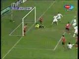Benfica 0 Galatasaray 2