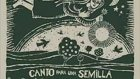 İnti İllimani, İsabel Parra Carmen Bunster Canto Para Una Semilla