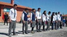 Tokmacık 23 Nisan Etkinlikleri 8. Sınıf