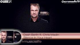 Dash Berlin - Ft Chris Madin - Fool For Life Musicislife