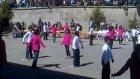 Ayaslar İöo 4a-5a Halk Oyunu Gösterisi 23nisan