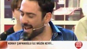 Koray Çapanoğlu - Yemin Ettim Pişmanım