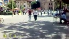 Ahmet K Ayrılık Korkusu 2010 New Klip Hq