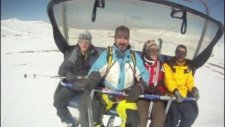 Maceraperest Kayak Eğitimi-24 25 Mart 2012  Erciyes